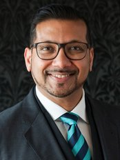 Dr Rohit  Kumar - Surgeon at One Point Health