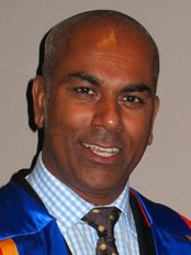 Bobby A. Kumar MB, BS (UNSW) BSc (UNSW)