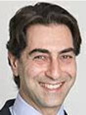 Dr George Marcells  CEO and Medical Director - Surgeon at Bondi Junction Private Hospital