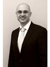 Dr Pedro Valente - Doctor at Cosmedical Clinic