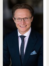 Dr James Southwell-Keely - Woollahra Clinic - Dr James Southwell-Keely