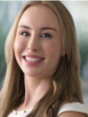 Ms Sasha -  at Dr Michael Miroshnik - Plastic and Cosmetic Surgeon