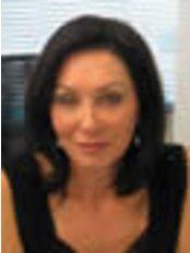 Ms MANUELA MATT - Practice Director at Refine Cosmetic Clinic