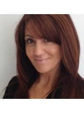 Ms Samia Charamand - Nurse at Indulge Cosmetic Medicine