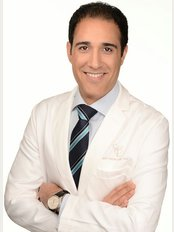 Dr Sim Choroomi - Concord - ENT and Facial Plastic Surgeon