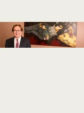 Dr Darryl J Hodgkinson - The Cosmetic & Restorative Surgery Clinic, 20 Manning Road, Double Bay, NSW, 2028,