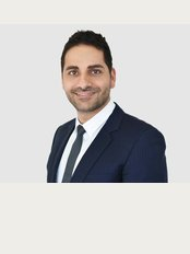 Dr. Jack Zoumaras - Suite 2/ 2A Mona Rd, Darling Point, NSW, 2027,