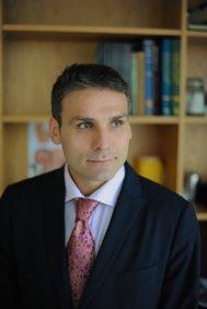 Dr Angelo Tsirbas