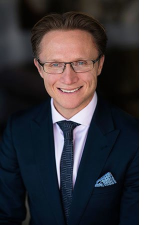 Dr James Southwell-Keely - Woollahra Clinic