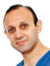 Dr Laith Barnouti-Broadway Plastic Surgery - Dr Laith Barnouti