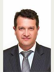 Dr Shahram Shahidi - 1 Magney Street, Woollahra, Sydney, NSW, 2025,