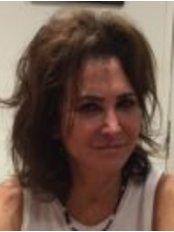 Ms Wendy Morel -  at Eyelids Sydney