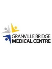 Dr Mary Gabriel - Doctor at Granville Bridge Medical Centre