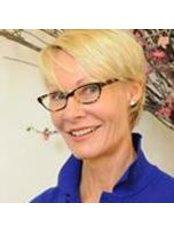 Ms Bernice Ellis - Specialist Nurse at Shape Clinic