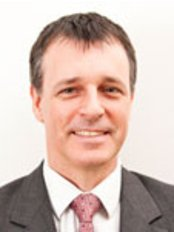 Dr Sean Nicklin - Surgeon at Randwick Plastic Surgery