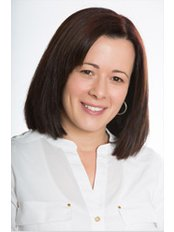 Miss Stacey - Nurse at The Eden Institute of Plastic and Cosmetic Surgery - Chatswood