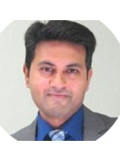 Dr Shaz Musavi -  at Australia Cosmetic Clinics - Brisbane