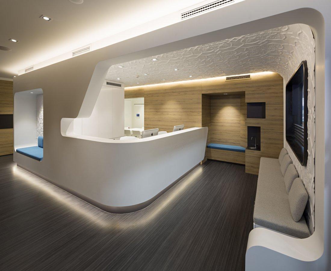 Brisbane aesthetic and plastic surgery centre in brisbane city brisbane for Dental clinic interior design concept