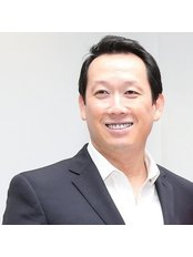 Dr Huy Tang - Surgeon at Cosmétique Cosmetic Surgery Clinic - Brisbane