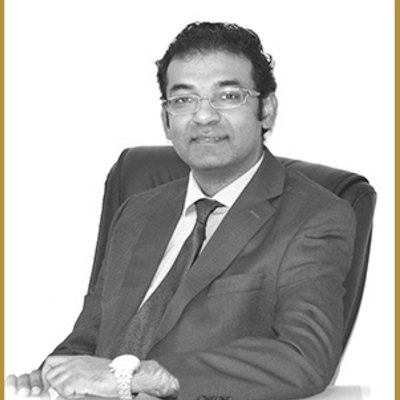 Dr Muhammad Ali Hussain