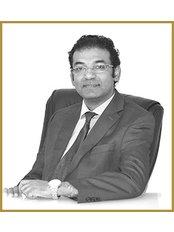 Dr. Ali Hussain - 1/197 - Wickham Terrace, Spring Hill, Brisbane, QLD, 4000,  0