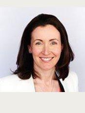 Dr. Susan O'Mahony - 201 Wickham Terrace, Brisbane, Australia, 4000,