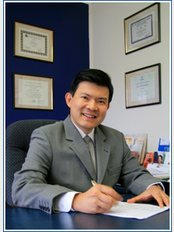 Ashbury Cosmetic Surgery - Gold Coast - Dr James Chen