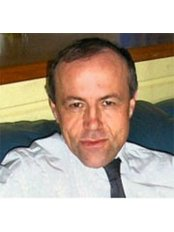 Dr John Marx - Doctor at Liposuction Australia - Southport