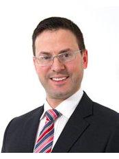 Mr Clayton Lang - Surgeon at Dextra Surgical