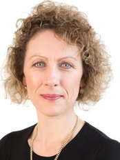 Ms Karen Wilson -  at Anthony McDonald