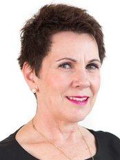 Ms Cheryl Dowsett -  at Anthony McDonald