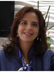 Dr Nermin Faltas -  at Chelsea Cosmetics