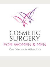 Cosmetic Surgery for Women and Men - 759 Burwood Road, Hawthorn East, Vic, 3123,