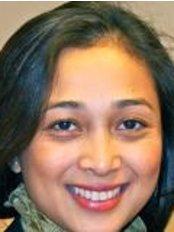 Dr Farah AbdulAziz -  at General Surgery Perth