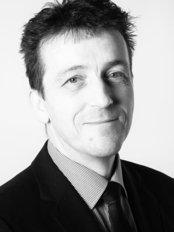 Dr John Masters - Surgeon at Warrnambool Plastic and Reconstructive Surgery - St John of God Hospital