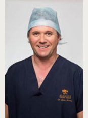 Absolute Cosmetic Medicine Applecross - Doctor Glenn Murray of Absolute Cosmetic Medicine