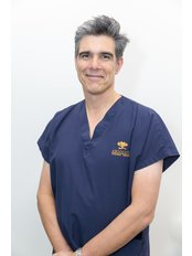 Dr David Syed - General Practitioner at Absolute Cosmetic Perth City