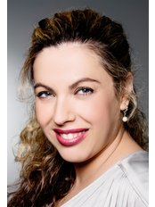 Ms Samantha Elfis -  at Cosmetic Studio Perth