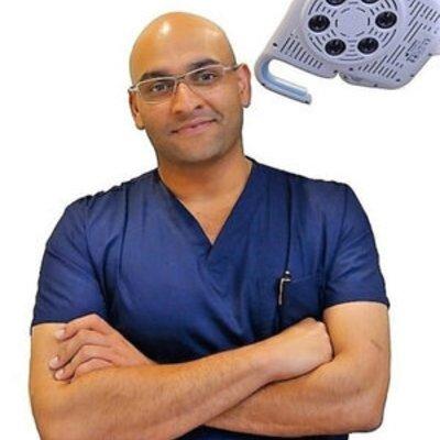 Dr Prav Kumar