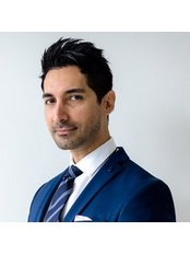 Dr Alireza Fallahi -  at Cosmétique Cosmetic Surgery Clinic - Joondalup