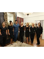 Medaesthetics Team Subiaco WA - Administrator at Medaesthetics Australia