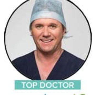 Dr Glenn Murray