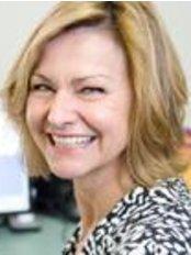 Dr Karen Chandler - Practice Manager at Dr Robert Bruce Allbrook