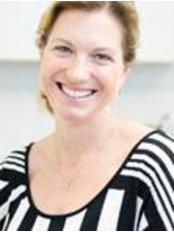 Dr Tracy Poad - Practice Nurse at Dr Robert Bruce Allbrook