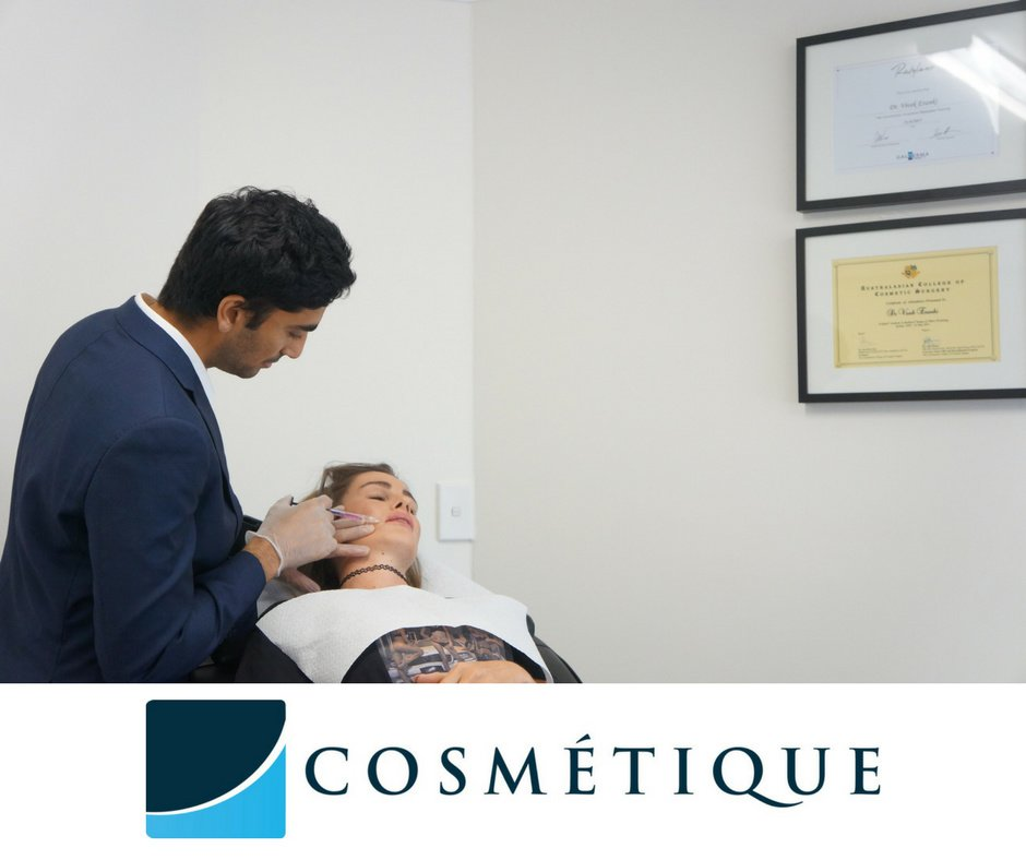 Cosmétique Cosmetic Surgery Clinic - Midland • Read 3 Reviews