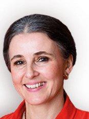 Dr Reingard Hillisch -  at Dr Hillisch