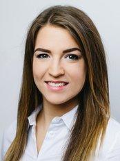 Ms Veronika Starkl -  at Aesthetic Clinic