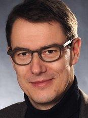Dr Norbert Lorenzl -  at Dr Alexander Siegl-Wien