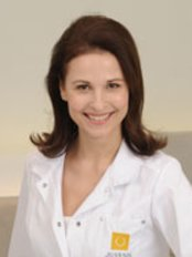 Dr Tamara Kopp - Dermatologist at Juvenis
