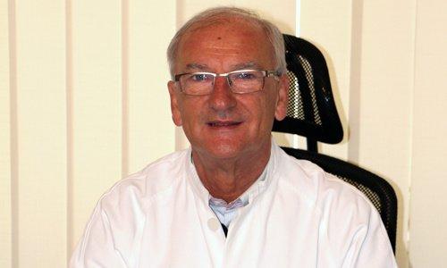 Prof. Dr. Nedim Pipic - Döbling